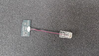 1 x Toner Chip for Xerox WorkCentre 4250 4260 106R01410