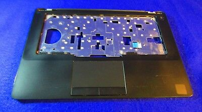 REF Dell Latitude E5470 Palmrest Touchpad Assembly for Dual Pointing CHQ17 8RG44