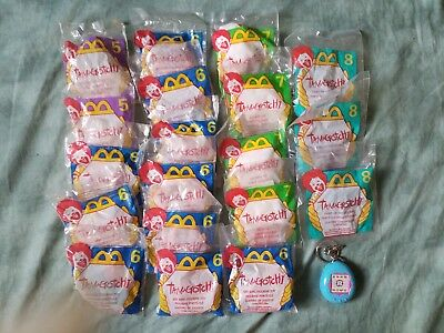 Lot of 20 McDonalds Tamagotchi 1998 NIP. 1 loose ♧