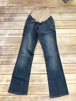 Old Navy Maternity Jeans 2