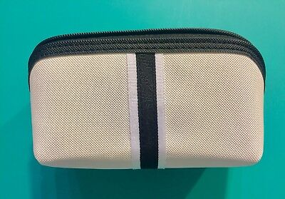 First Class United Airlines Polaris Class Amenity Kit--June 2017