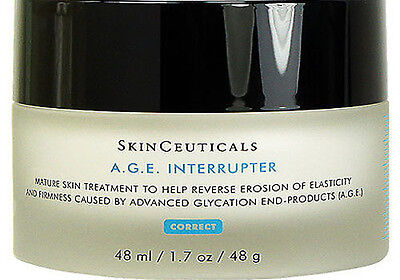 Skinceuticals Alter a. G.E.Interrupter 50ml/50ml Reife Haut Brandneu