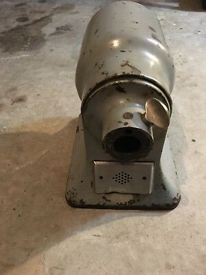 Used Industrial Hobart Meat Grinder Model 4332