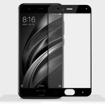 Tempered Glass Screen Protector Cover For Samsung Galaxy A3 A5 A7 2017 C9 C7