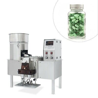 110V/60Hz CDR-3 Automatic Capsule/Tablet Counting Machine Capsule Counter