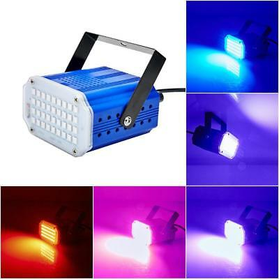 KTV Lamp Family Flash Stage Bar Mini Disco Party Dancing Light Colorful Strobe