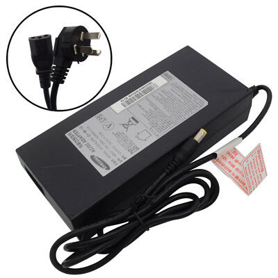 Samsung A12024_EPN BN44-00794A A10024_EPN 24V 5A Lps charger AC Adapter