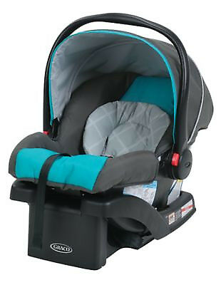 Graco SnugRide Click Connect 30 Infant Car Seat Finch NEW IN BOX