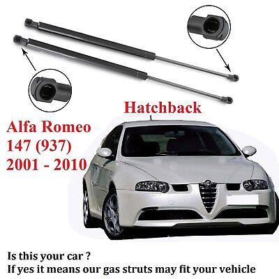 FOR VOLVO 960 ESTATE 1990-98 REAR TAILGATE BOOT TRUNK GAS STRUTS SUPPORT HOLDER