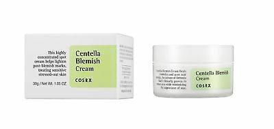 COSRX Centella Blemish Concentrated Spot Cream, Treats Sensitive & Stressed Skin
