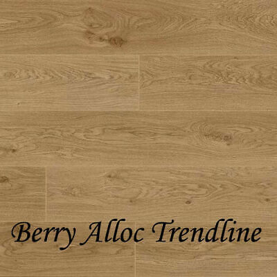 Tropic Breeze Wood Laminate Flooring 8mm Ac4 Class Essenz Berry Alloc 10 50sqm