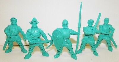 Pale green color Orcs.1//35 or 1//32 Tehnolog soldiers