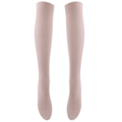 Women Colours Pantyhose Stockings Opaque Footed Tights Warm Socks Tights LH