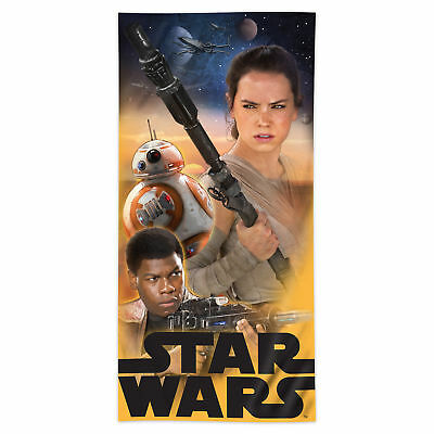 """Star Wars Beach Towel - """"Friends Of The Force"""""""