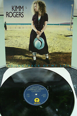 Kimm Rogers - Soundtrack Of My Life -LP