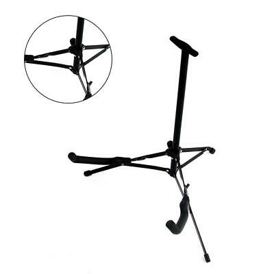 Frame Universal Foldable Guitar Stand Fits ALL Guitars Acoustic Electric Bass UK