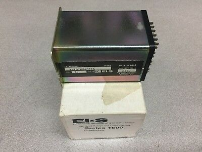 New In Box Ei&s Series 1600 Dry Reed Relay 1610T0840S24