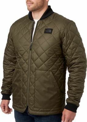 80811731f NORTH FACE BESWICK Tri Climate Insulated Jacket Men's Size Medium ...