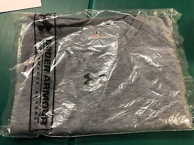 Under Armour Mens Loose Fit Tshirt