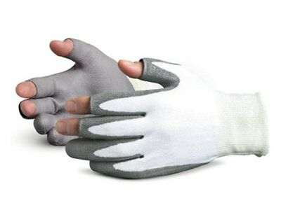 Superior Glove Works SSXPU3OF Superior Touch Dyneema Open-Finger Glove (10)