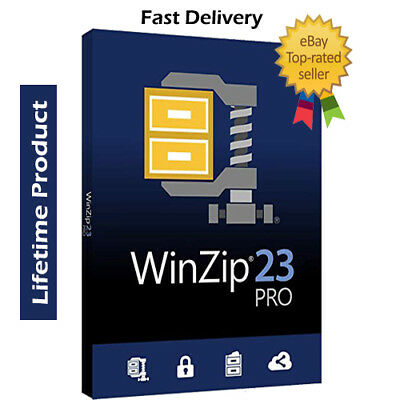Winzip Pro 23 Official License Download ⭐ Full Lifetime Version ⭐ 30s Delivery📤