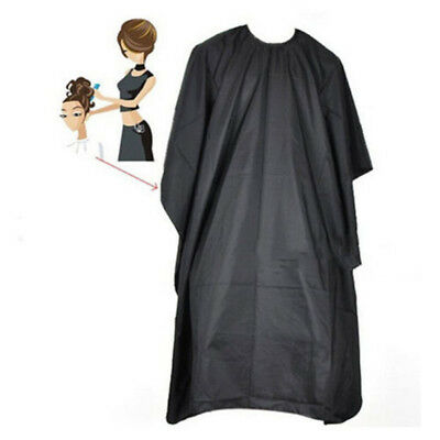 Adult Hairdresser Cape Barber Gown Cape  Hairdressing Cloth  Hair Cut