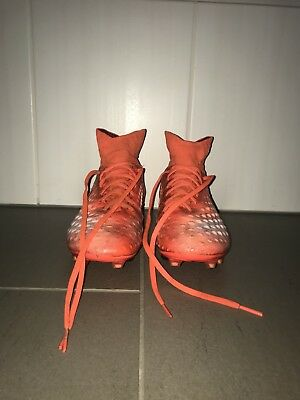 NIKE MAGISTA OBRA II  FG  GR. 40/5 Orange