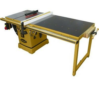 """Powermatic 2000B table saw-3HP 1PH 230V with 50""""Accu-Fence & Workbench PM23150WK"""