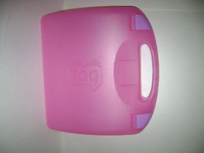 Leapfrog Leap Frog Tag Purple Carrying Case Storage Replacement