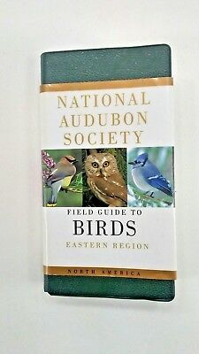 National Audubon Society Field Guide to North American Birds: Eastern Region