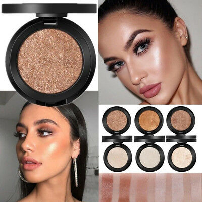 Bronzers Highlighter Foundation powder Contour Brightener Face Illuminator
