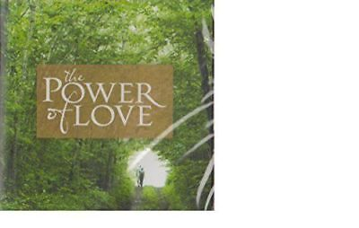 The Power of Love: You're The Inspiration (Time Life) (CD) New Sealed Ships