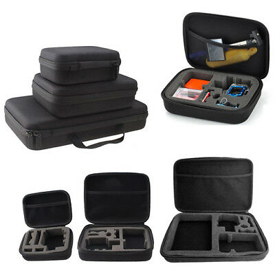 Sport Camera Travel Carry Case Storage Protective Bag Box for GoPro Hero 5 4 3 2