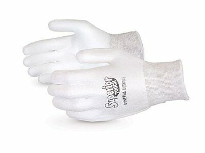 Superior Glove Works S13SXPU Superior Touch Dyneema String Knit Glove with (8)