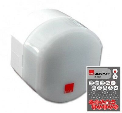 BEG Luxomat Photocell Dusk SWITCHES AND REMOTES IP54 92367
