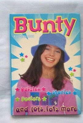 Bunty Annual 2003 Price Unclipped