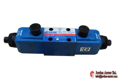 Vickers Kdg4V 3 2C20N M U H7 60 Proportional Directional Valve - Free Shipping -