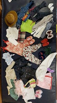LOT of 18 Inch Doll Clothes Accessories Our Generation OG Fits American Girl