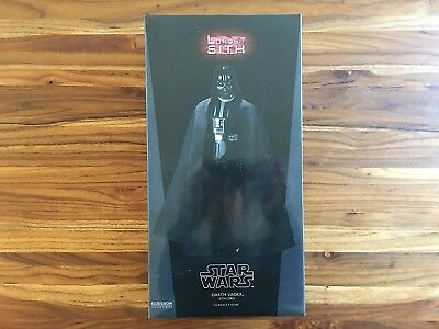 Sideshow Collectibles : Star Wars Darth Vader Lords of Sith : 1:6 Scale Figure