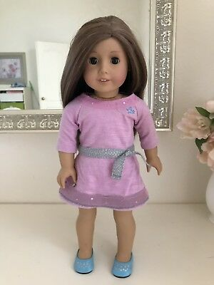 Used American Girl Truly Me Doll