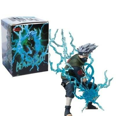 """Naruto Shippuden""Kakashi Figure, New In Sealed Package."