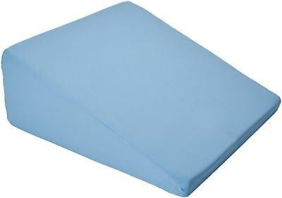 Adjustable Inclined Wedge Bed Pillow: Cooling Gel Memory Foam Elevating Support