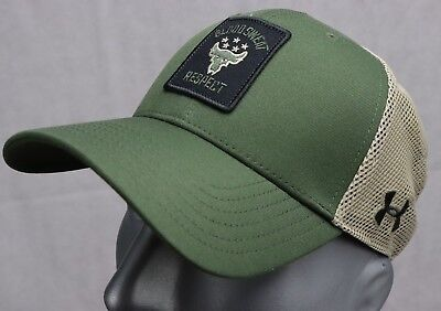 b28bcd2e720 UNDER ARMOUR FEATHERLIGHT Hat Very Rare Dry-Fit New with Tags Steph ...