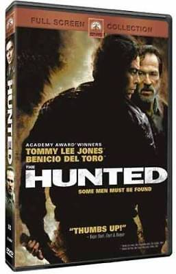 The Hunted (full screen) by Hunted, The