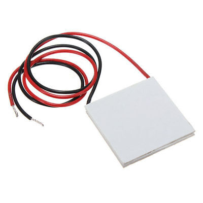 1 PCS High Quality Thermoelectric Cooler Peltier TEC1-12706 12V 60W 92Wmax C