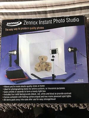 Zennox Instant Photo Studio