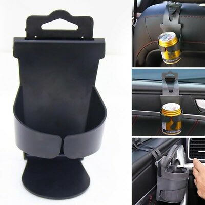 Car Style Cup Holder Drink Portable Car Bottle Organizer Stable fixed Universal