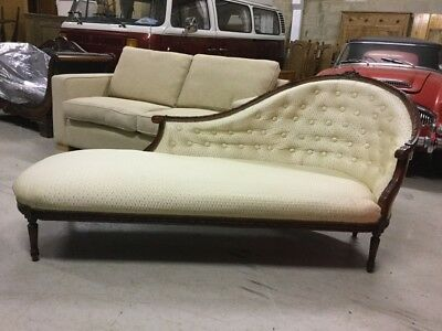 French Chaise Longue