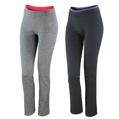 Womens Quick Dry Athletic Fitness Workout Sports Gym Yoga Pants Trousers