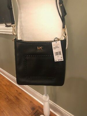 2ae5ea486468 MICHAEL MICHAEL KORS Gloria Pocket Swing Pack NWT - $125.00 | PicClick